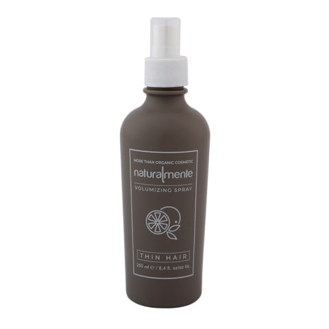 Naturalmente Volumizing Spray Thin Hair 250ml