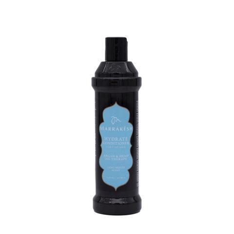 Marrakesh Fine Hair Hydrate Conditioner 355ml - Conditioner Hydratant Cheveux Fins