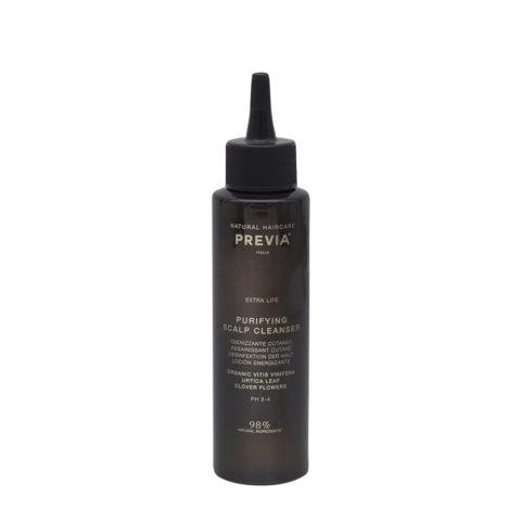 Previa Purifying Scalp Cleanser 100ml - Hygiénisant cutané