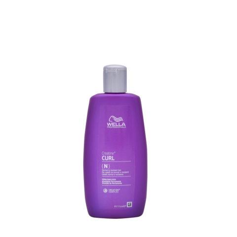 Wella Creatine+ Curl N Perm Emulsion 250ml
