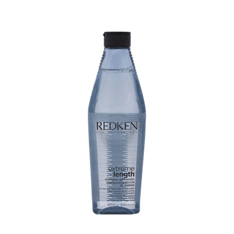 Redken Extreme Length Shampooing Fortifiant 300ml