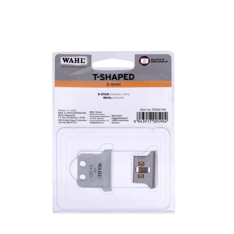 Wahl Taper T-Shaped