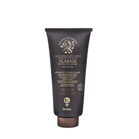 Tecna Teabase aromatherapy Aromatic Conditioner 200ml - Apres - Shampooing Hydratant