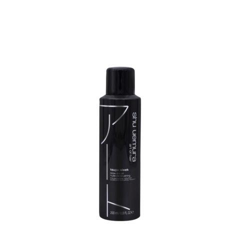 Shu Uemura Styling Tsuyu Sleek Huile Spray Anti Frisottis 200ml