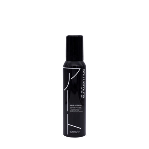 Shu Uemura Styling Awa Mousse Volumisante Pour Cheveux Fins 150ml