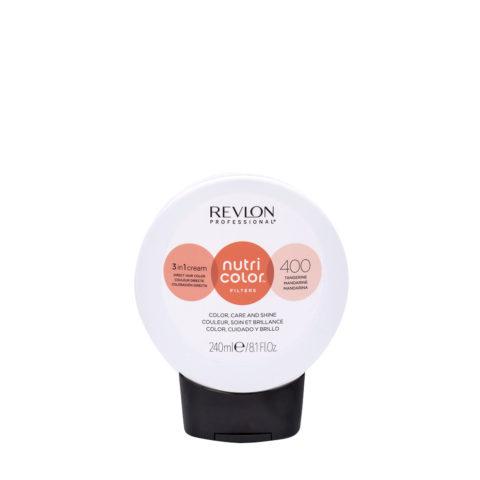 Revlon Nutri Color Creme 400 Mandarino 240ml