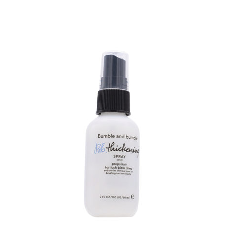 Bumble And Bumble Thickening Volume Spray Volumisant 60ml