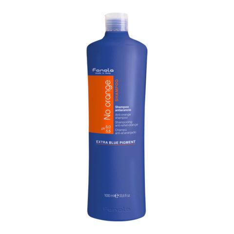 Fanola Shampooing Pour Les Cheveux Chatains 1000ml