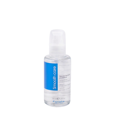 Fanola Smooth Care Sérum Lissant Protecteur Pour Cheveux Crépus 100ml