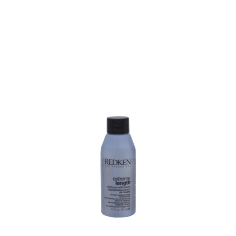 Redken Extreme Length Shampooing Fortifiant 50ml