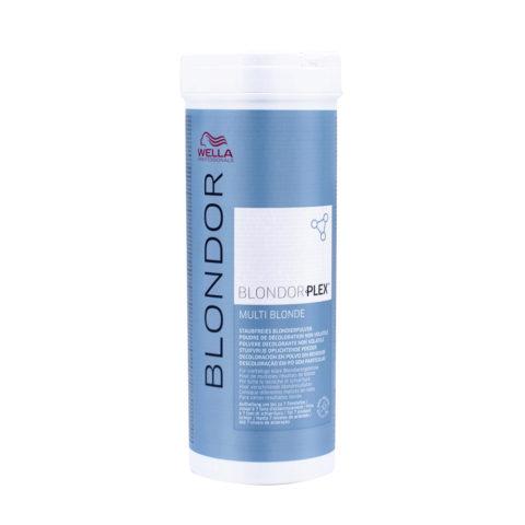 Wella BlondorPlex Poudre Blanchissante 400gr
