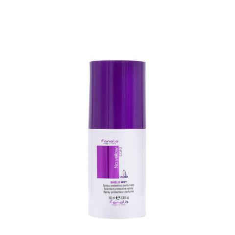 Fanola Shield Mist Spray Pour Les Cheveux Blonds 100ml