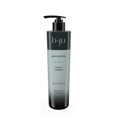 Jean Paul Mynè b ju Revamping Shampooing Hydratant Cheveux Secs 300ml
