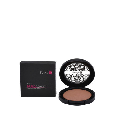 Paola P 01 Baked Powder Tannage Terre Cuite 10gr