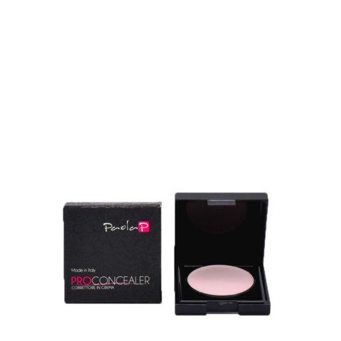 Paola P 07 Pro Concealer Correcteur en crème 3gr