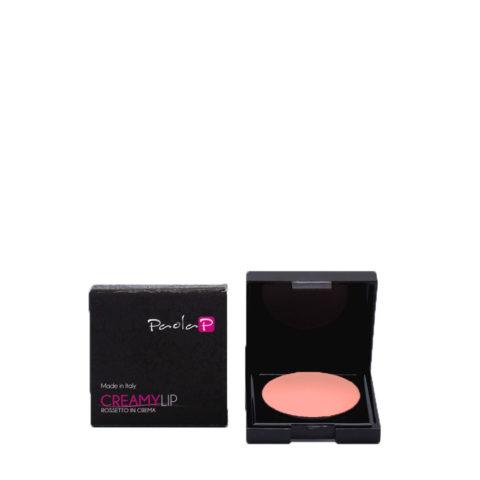 Paola P Creamy Lip 01 Rouge à lèvres en crème 2gr