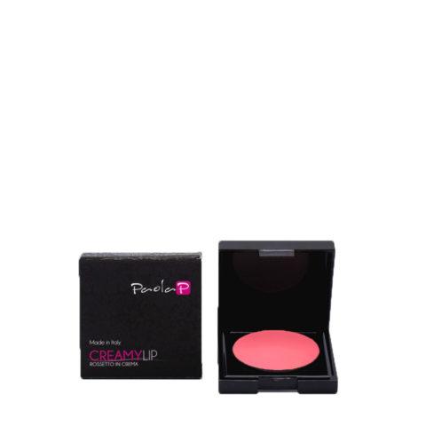 Paola P Creamy Lip 04 Rouge à lèvres en crème 2gr