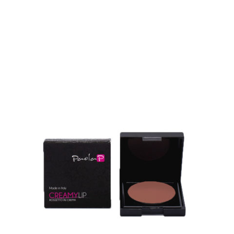 Paola P Creamy Lip 02 Rouge à lèvres en crème 2gr