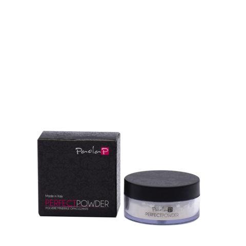 Paola P Perfect Powder 00 Poudre transparente pour le visage 5gr