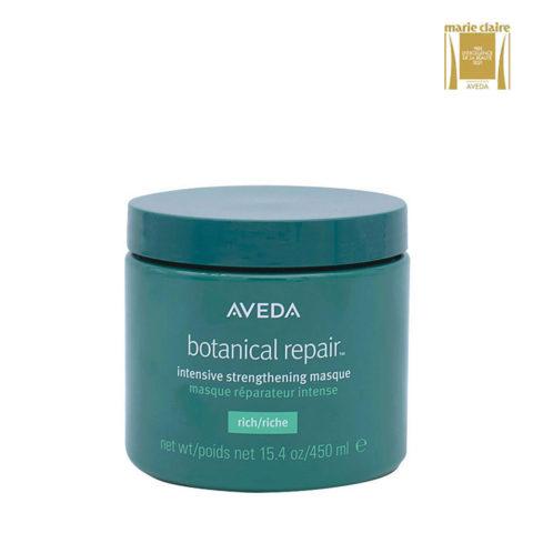Aveda Botanical Repair Masque Pour Les Cheveux Abimés 450ml
