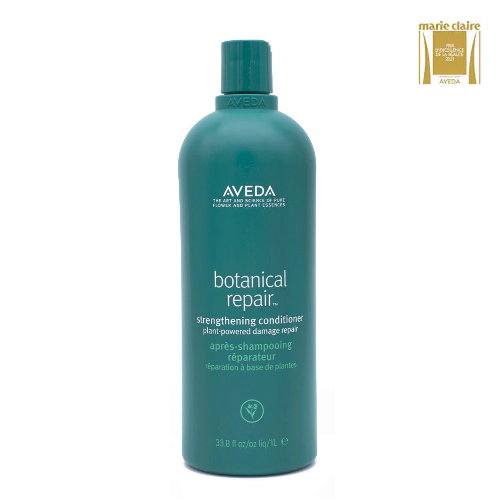 Aveda Botanical Repair Conditioner Pour Les Cheveux Abimés 1000ml