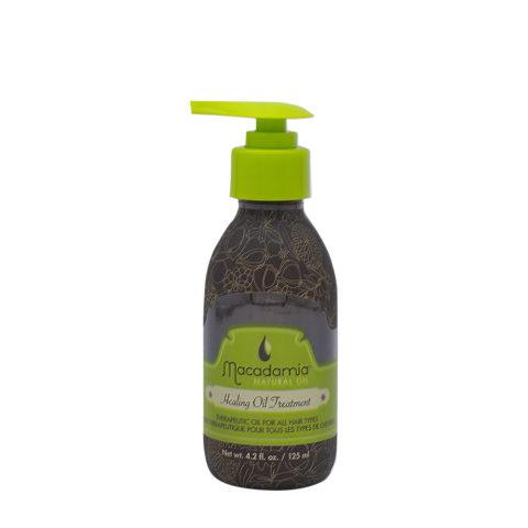 Macadamia Healing oil treatment 125ml - Huile thérapeutique réparatrice