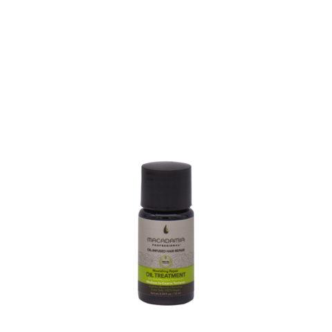 Macadamia Nourishing Oil treatment 10ml - Soin en huile hydratant et nutritif