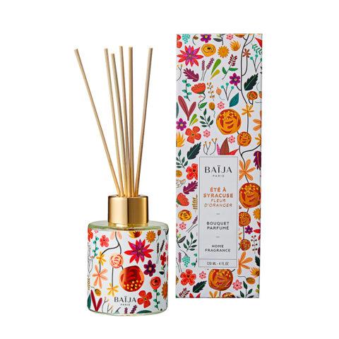 Baija Paris Parfum d'ambiance aux fleurs d'oranger 120ml