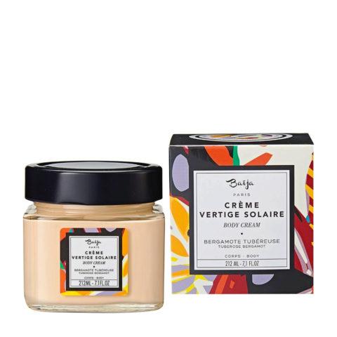 Baija Paris Crème pour le corps à la bergamote et tubéreuse 212ml