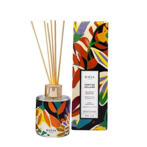 Baija Paris Parfum d'ambiance Bergamote et Tubéreuse 100 ml