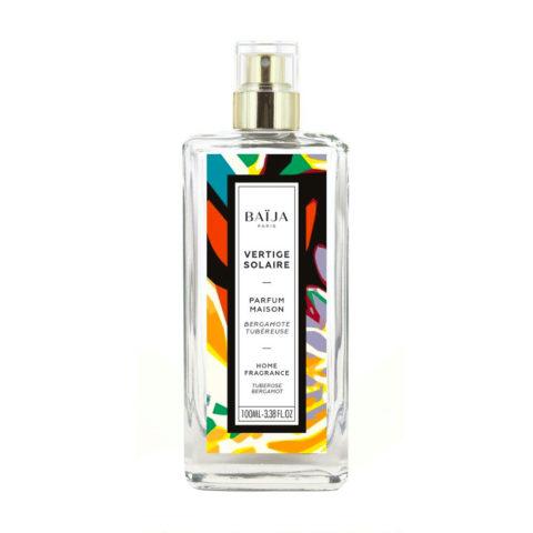 Baija Paris Parfum d'ambiance en spray à la bergamote et à la tubéreuse 100ml