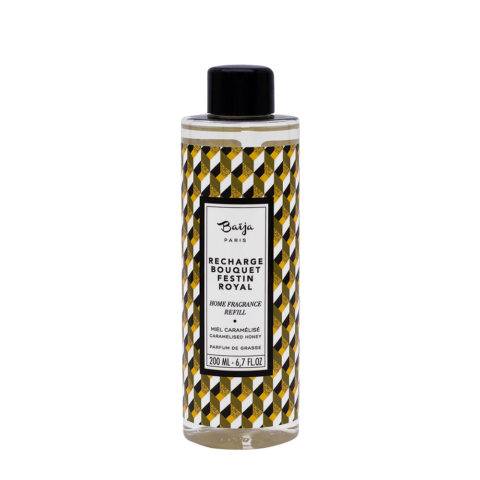 Baija Paris Recharge pour Parfums d'ambiance au Miel Caramélisé 200ml
