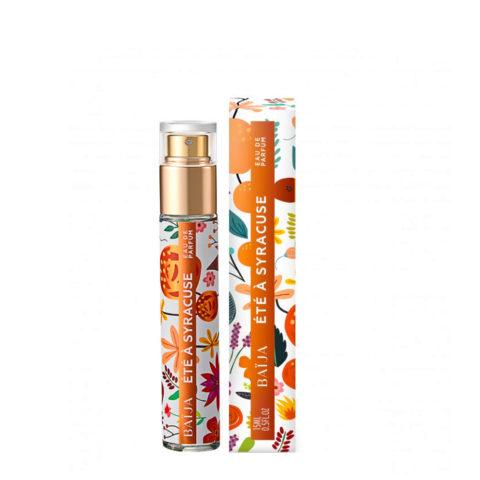 Baija Paris Eau de Parfum parfum fleur d'oranger mandarine 15ml