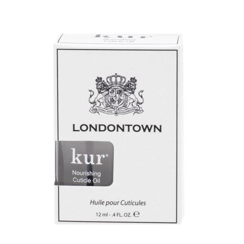 Londontown Kur Huile à Cuticules Hydratante 12ml