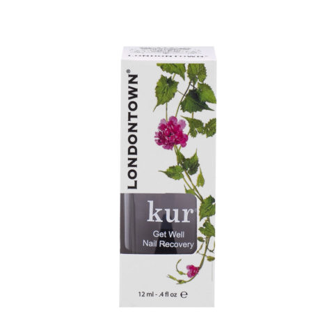 Londontown Kur Nail Recovery Base Fortifiante Pour Ongles Fragiles 12 ml