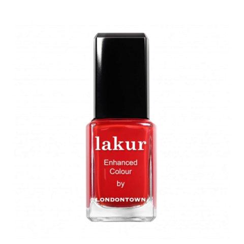 Londontown Lakur Londoner Love Vernis à Ongles Rouge Classique 12ml