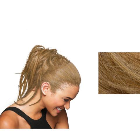 Hairdo Trendy Do Élastique Cheveux Blond doré moyen