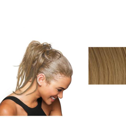 Hairdo Trendy Do Élastique Cheveux Blond chaud