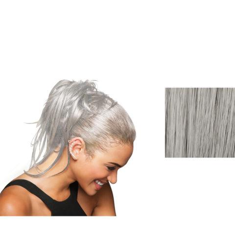Hairdo Trendy Do Élastique Cheveux Gris clair