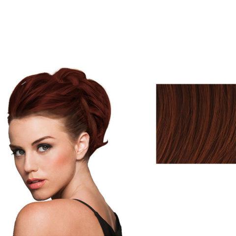 Hairdo Style A Do & Mini Do attache-cheveux Rouge foncé
