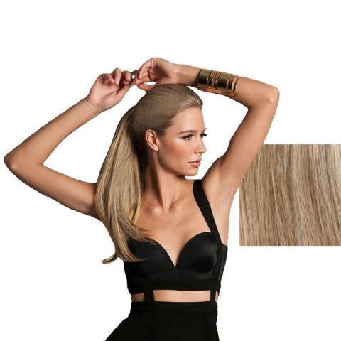 Hairdo Queue Lisse Blond Clair Doré 46cm