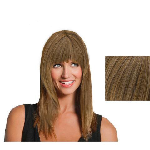 Hairdo Fausse Frange Blond foncé