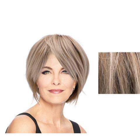 Hairdo Shattered Bob Perruque Bob Racine brun blond cendré clair