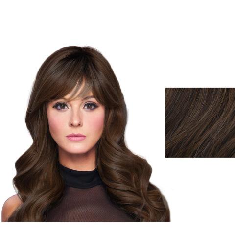 Hairdo Wave Daze Perruque marron noisette moyenne