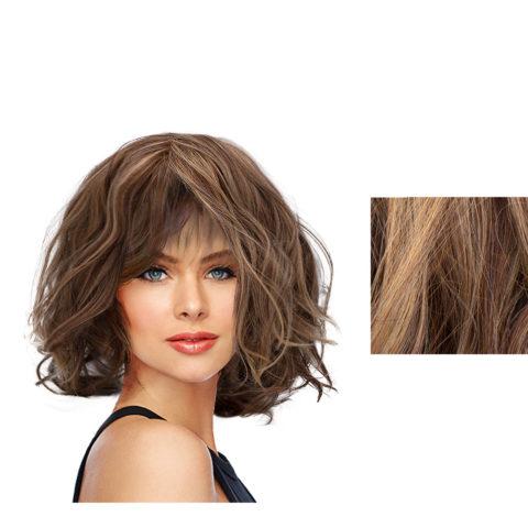 Hairdo On The Edge Perruque blonde cuivrée dorée