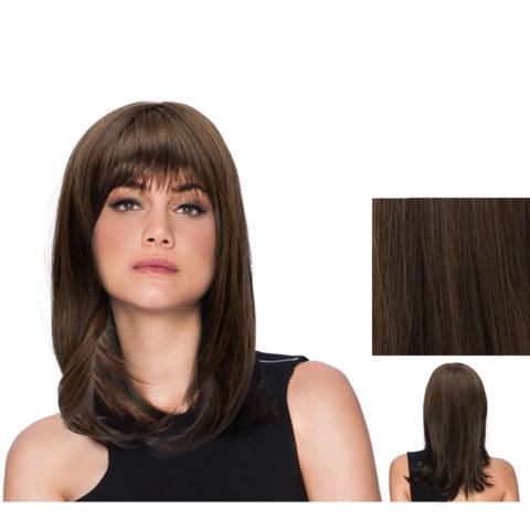 Hairdo Perruque Longue Noisette Marron Clair