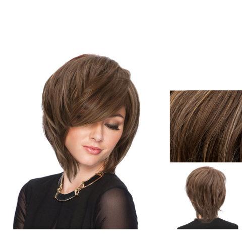 Hairdo Sleek & Chic Perruque blonde foncée dorée