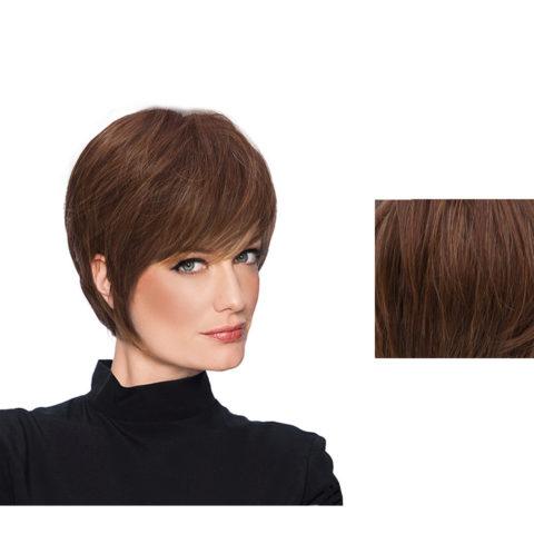 Hairdo Wispy Cut Perruque coupe courte marron miel