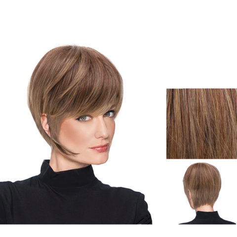 Hairdo Wispy Cut Perruque blonde cuivrée dorée à coupe courte