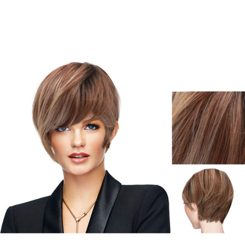 Hairdo Angled Cut Ambre